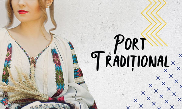 Port-Traditional