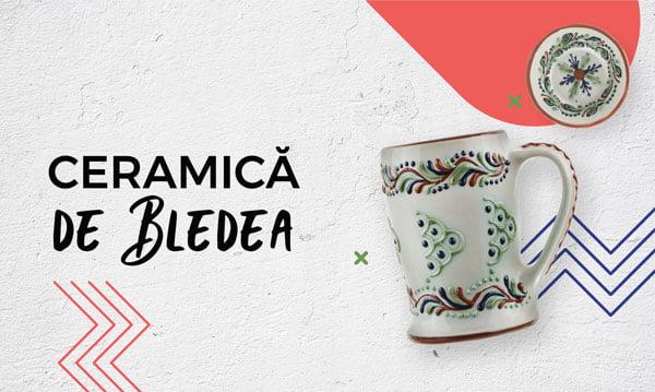 Ceramica de Bledea