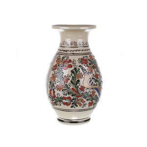 Vaza de ceramica Colorata de Corund 36 cm Model 1