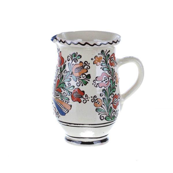 Carafa de vin ceramica colorata Corund 1,5 l
