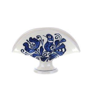 Suport Servetele ceramica albastra de Corund