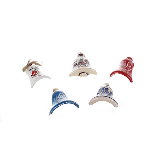 Magnet frigider clopotei diverse modele traditionale