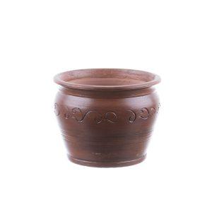 Ghiveci din ceramică diverse culori