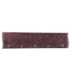 Cuier de perete tradițional 53 cm Model 2