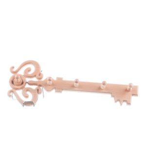 Suport de perete pentru chei 26 cm