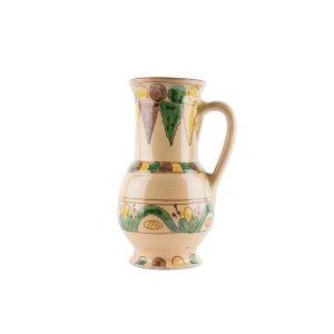 Cană de vin din ceramică Kuty Botoșani 900 ml