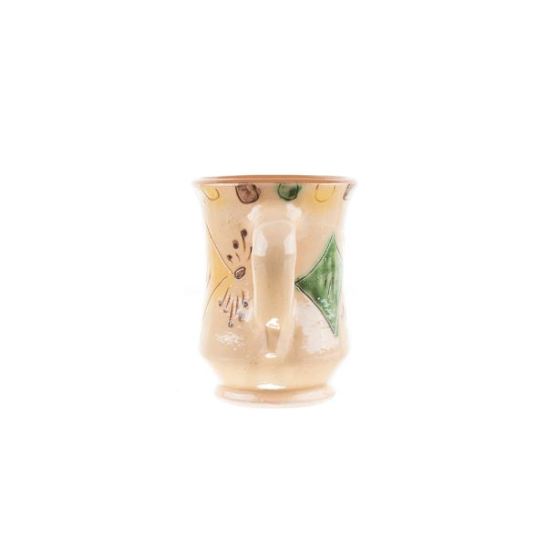 Cană din ceramică Kuty Botoșani 250 ml