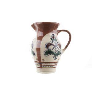 Carafă vin ceramică Bledea Baia Mare 1400 ml