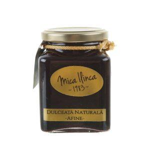 Dulceață naturală de afine Mica Ilinca 330 g