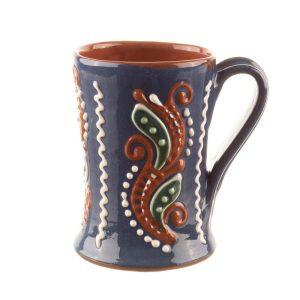 Halba din ceramica Bledea Baia Mare