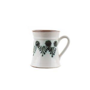 Halbă mică ceramică Sitar Baia Mare 300 ml
