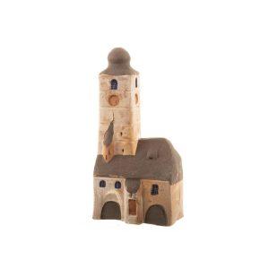 Turnul Sfatului – Sibiu - Povești din lut