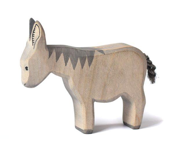 Jucarie magar stand BumbuToys, din lemn