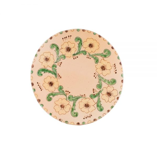 Platou ceramică Kuty Botoșani 24 cm