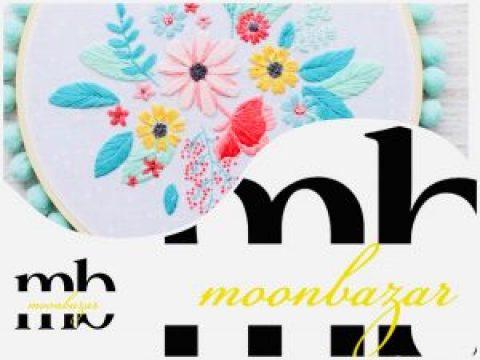 Târg de Primăvară Moon Bazar 10-11 aprilie